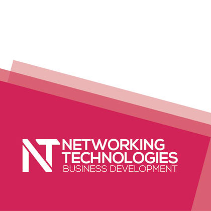 Networking Technologies - Business Cards